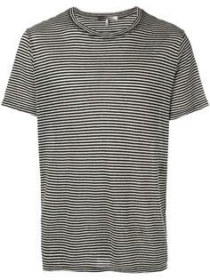 Isabel Marant футболка Leon в полоску