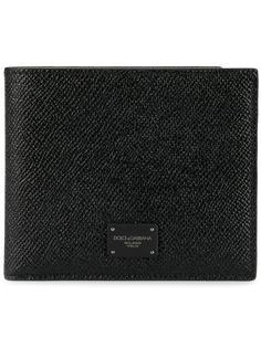 Dolce & Gabbana бумажник с логотипом