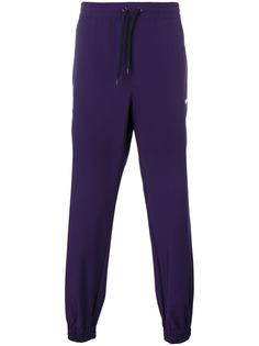 MSGM классические спортивные брюки