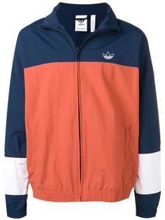 Adidas легкая спортивная куртка