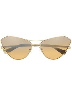 Grey Ant солнцезащитные очки Fluxus