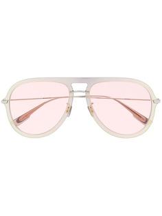 Dior Eyewear солнцезащитные очки DiorUtlime1