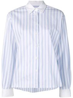 979d1701a222 Michael Michael Kors рубашка в полоску