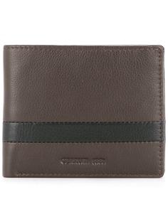 Cerruti 1881 бумажник с полосками