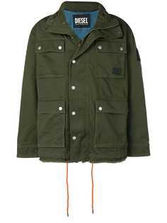 Diesel куртка J-Toucha