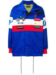 Diesel куртка J-Azuma