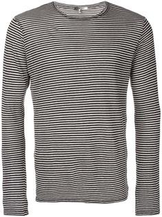 Isabel Marant футболка с полосками
