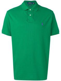 Polo Ralph Lauren классическая рубашка-поло