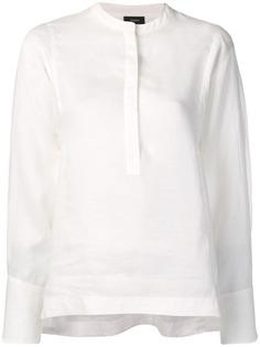 Joseph блузка с длинными рукавами