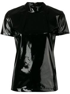 1017 ALYX 9SM футболка с воротником-стойкой