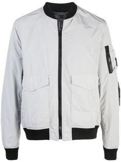 Belstaff куртка-бомбер на молнии