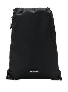 Balenciaga рюкзак Explorer на шнурке