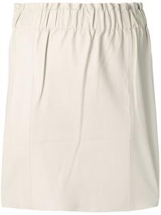 Federica Tosi юбка с завышенной талией