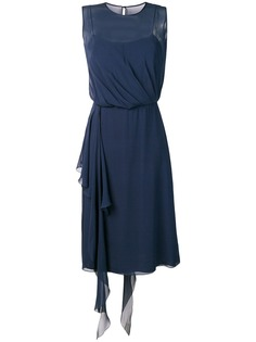 Max Mara платье Zenobia