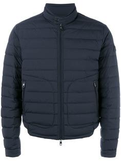 Moncler куртка-пуховик Delabost