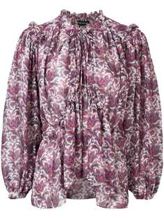 Isabel Marant блузка Noon