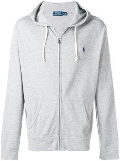Polo Ralph Lauren худи с вышитым логотипом