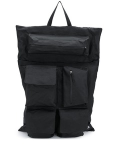 Eastpak объемный рюкзак Raf Simons x Eastpack