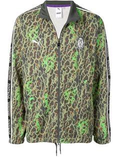 Puma спортивная куртка Puma x Sankuanz