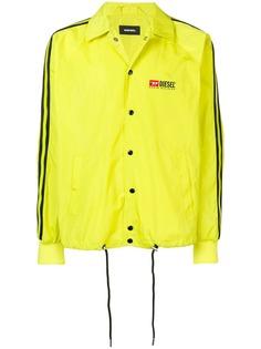 Diesel спортивная куртка