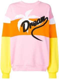 MSGM толстовка Dream