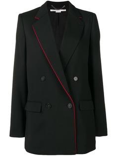 Stella McCartney пиджак-смокинг Milly