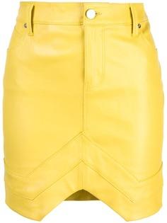 RtA облегающая юбка мини
