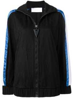 No Ka Oi спортивная куртка на молнии