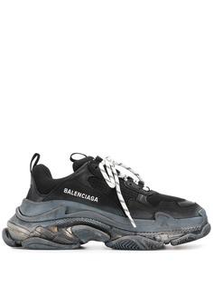 Balenciaga кроссовки Triple S