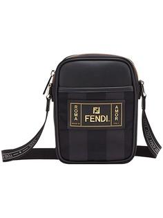 Fendi маленькая сумка через плечо