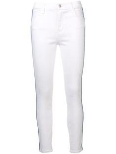 J Brand джинсы скинни Alana