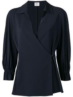 Giorgio Armani Pre-Owned блузка 2000-х годов