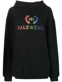 Balenciaga худи Laurier