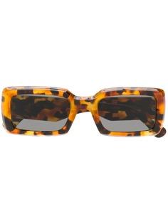 Retrosuperfuture солнцезащитные очки Sacro