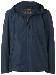 Woolrich куртка-дождевик