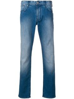 Emporio Armani джинсы кроя слим