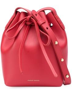 Mansur Gavriel мини сумка-мешок на плечо
