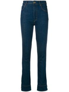 MarquesAlmeida джинсы скинни
