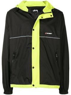 Stussy классическая непромокаемая куртка