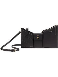 Fendi мини-сумка Pockets