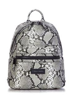 Tiba + Marl рюкзак со змеиным принтом