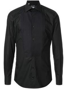 Dolce & Gabbana рубашка узкого кроя