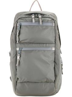 As2ov нейлоновый саржевый рюкзак 210D