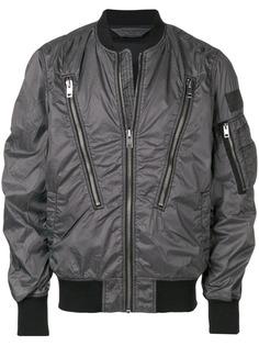 Diesel куртка-бомбер J-toshio