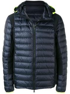 Moncler куртка с капюшоном