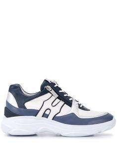 Hogl массивные кроссовки