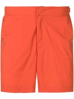 Orlebar Brown плавки-шорты кроя слим