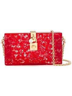 Dolce & Gabbana клатч Dolce Box