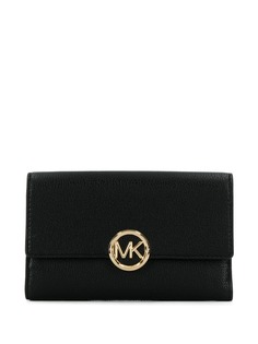 Michael Michael Kors бумажник с логотипом