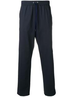 Kenzo брюки с кулиской